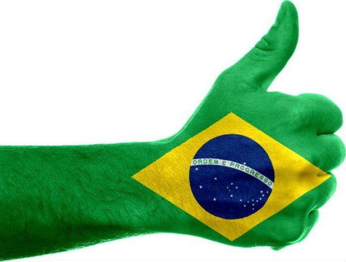 25 любопытных фактов о Бразилии