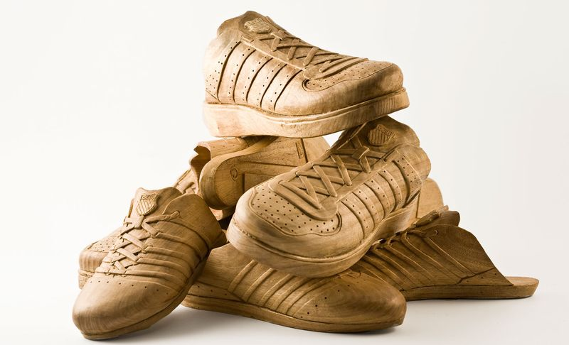Самая неудобная и странная модная обувь