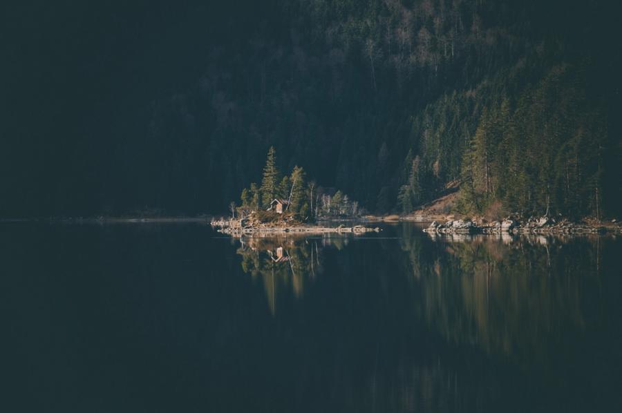 Самые тихие и умиротворенные места планеты