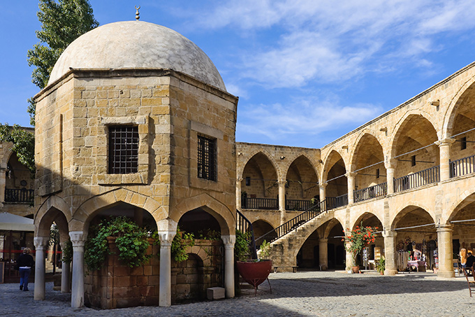 10 лучших занятий на Кипре