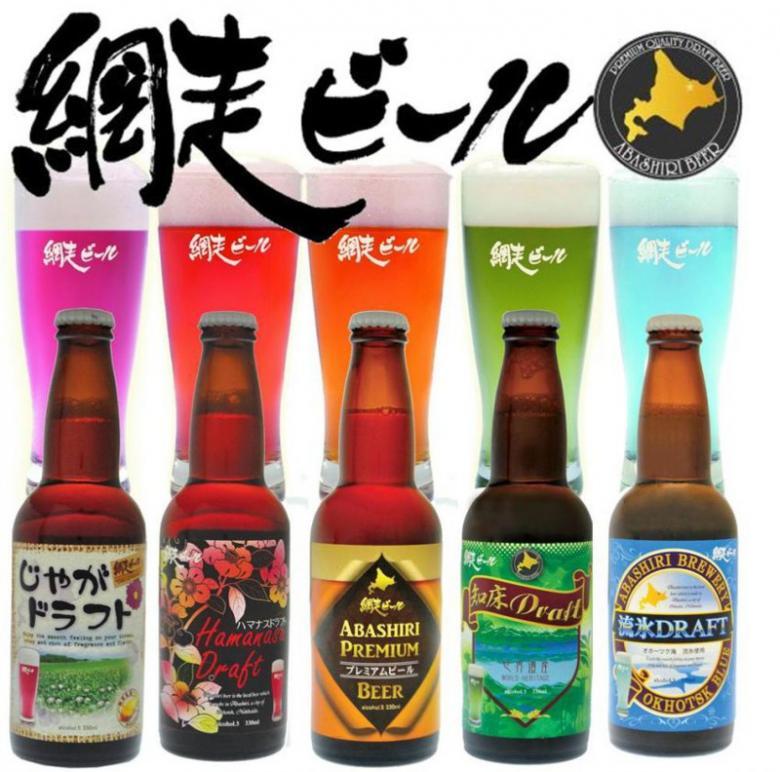 8 видов водки и пива, которые не пили 95% людей