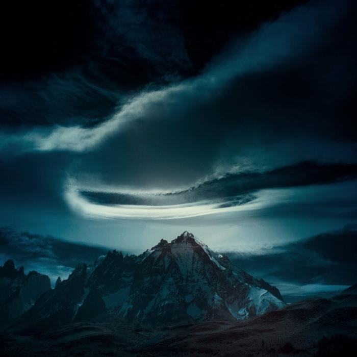 Красоты Патагонии