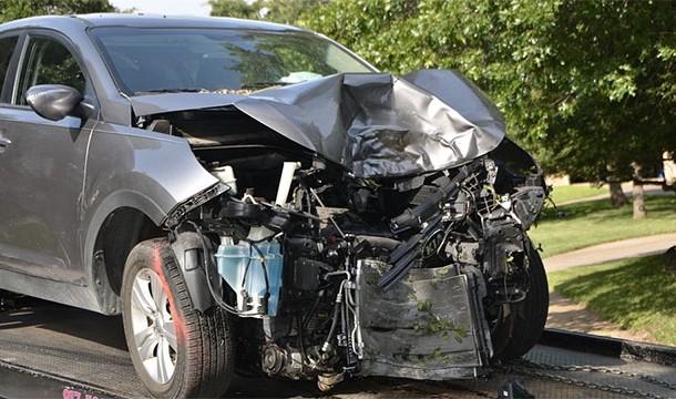 Удивительные истории и факты о разных авариях