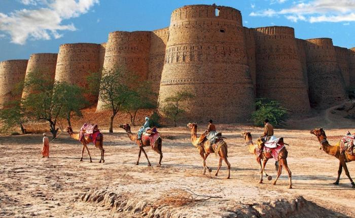 7 практически неизвестных памятников великой архитектуры прошлого