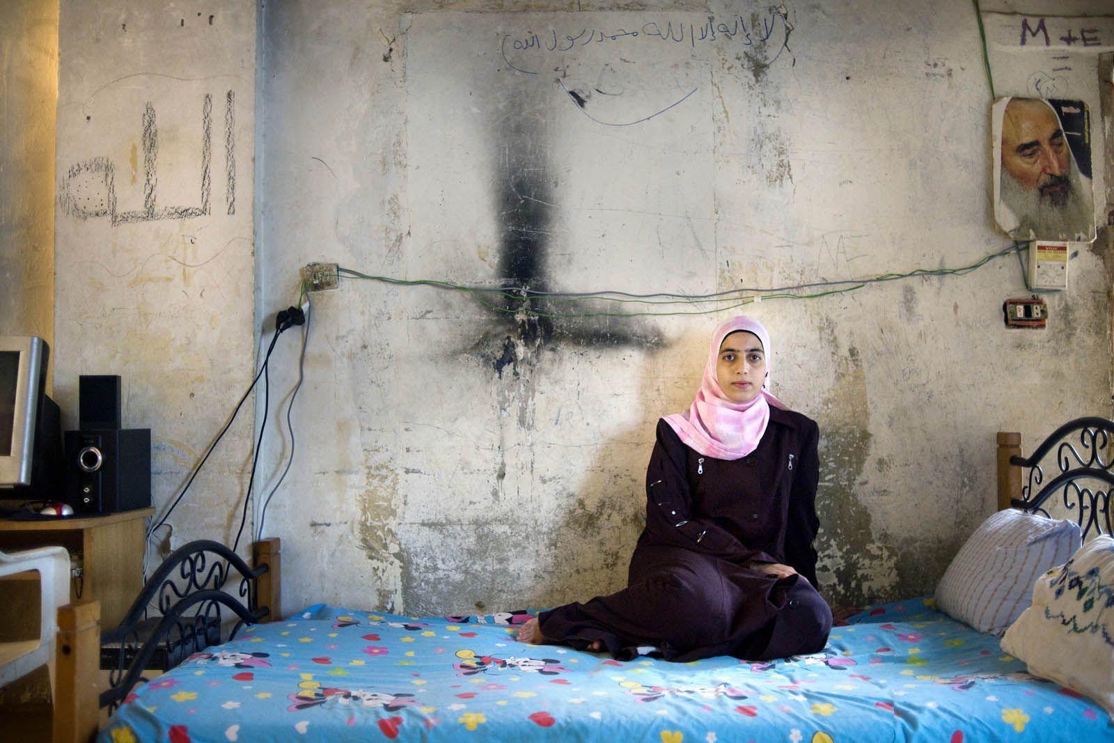 Как выглядят комнаты подростков в США и Ливане