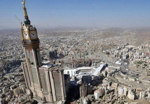 Невероятные и изумительные часовые башни со всего мира