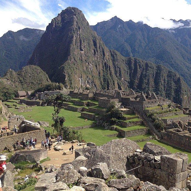Города Латинской Америки, которые непременно стоит посетить