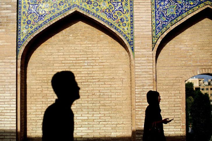 Как выглядит Иран без политики, преследований и санкций