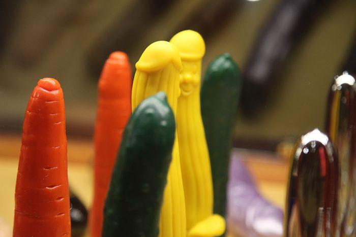Виртуальная экскурсия по пражскому музею секса