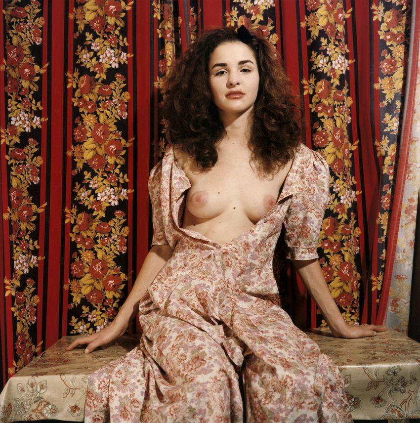Необычные портреты знаменитостей от Беттины Реймс