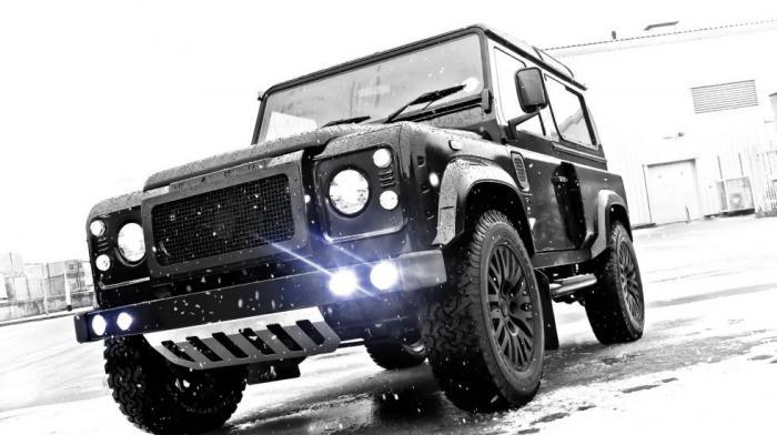 Лучшие автомобили для снежной зимы