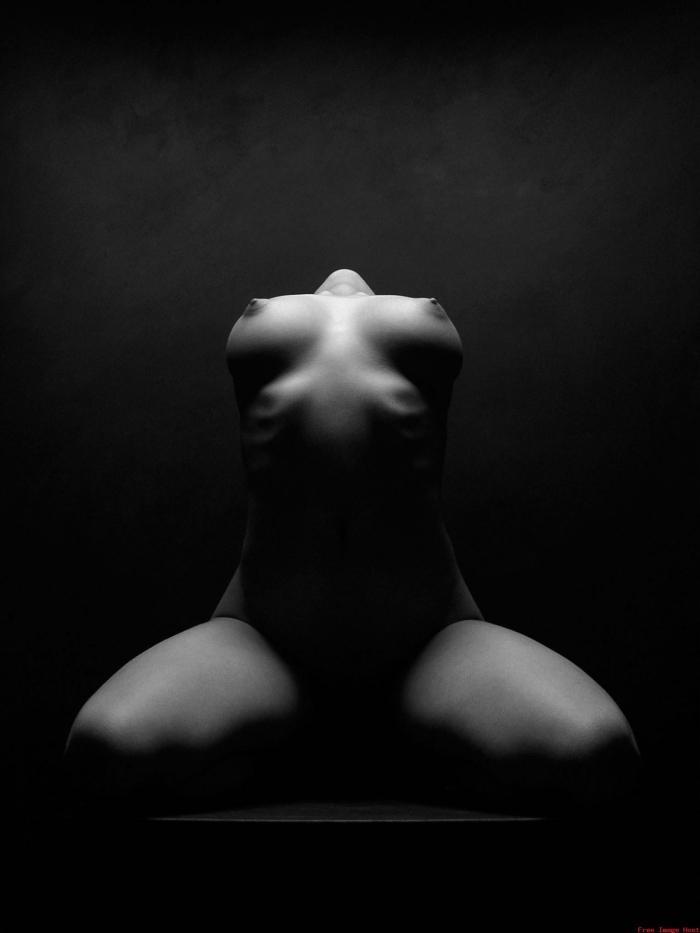 Вацлав Вантуш - мастер эротической фотографии