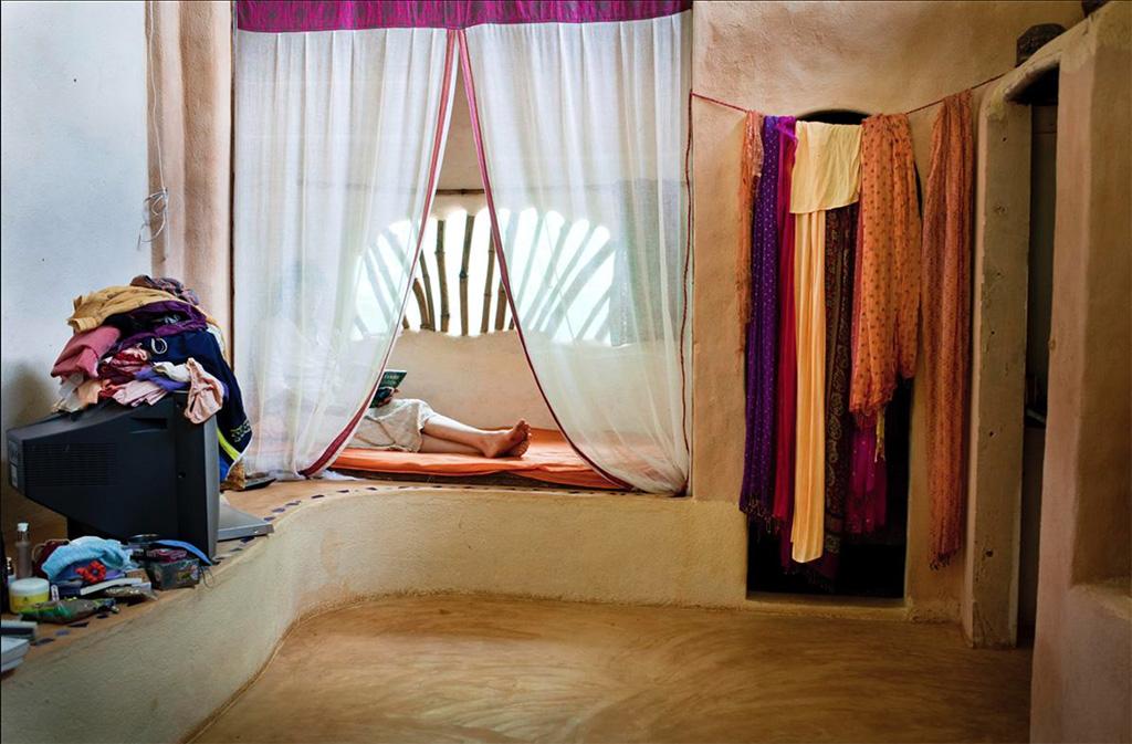 Ауровиль - город без политики, религии и национальных различий
