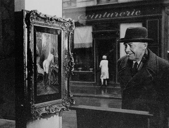 Как в первой половине XX века реагировали на откровенные фотографии
