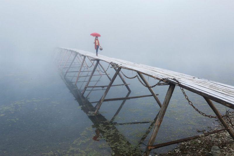 Восхитительные фотографии от Адама Вонга