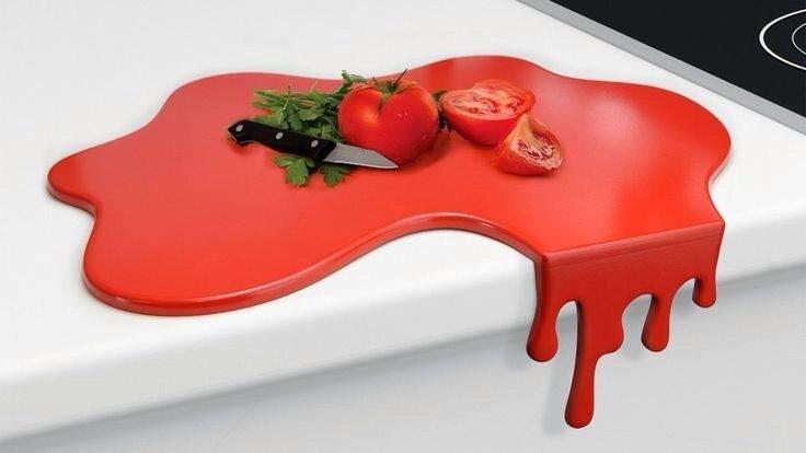 Жуткие и пугающие кухонные принадлежности
