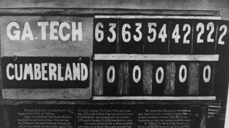 12 рекордов Гиннесса, которые никто и никогда не побьет