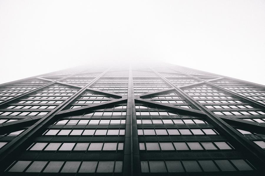 15 фотографий о том, что иногда нужно просто посмотреть вверх