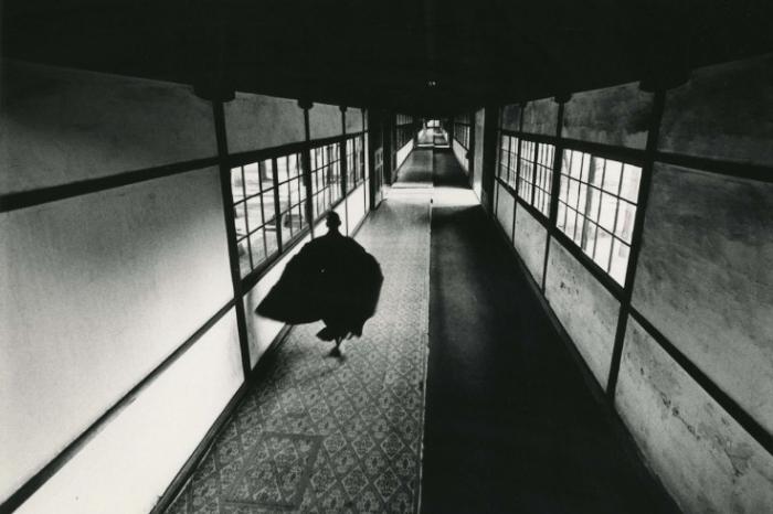 Япония на фотографиях от Икко Нарахары