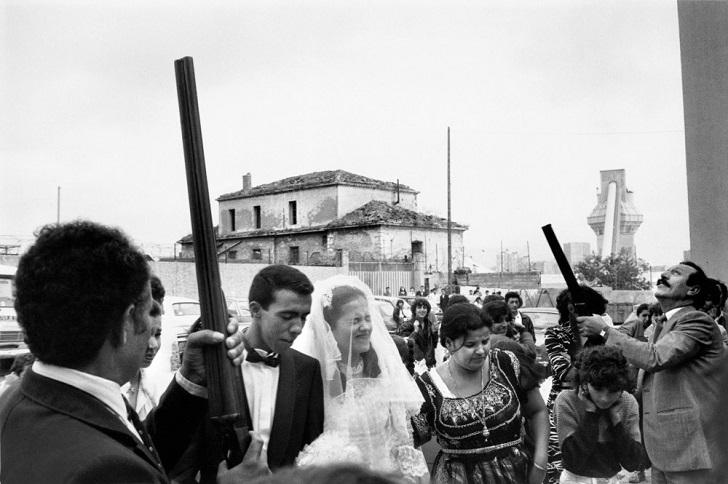 Итальянская мафия в объективе Патрика Закманна