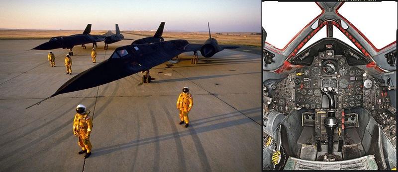 Любопытные фотографии из кабин пилотов