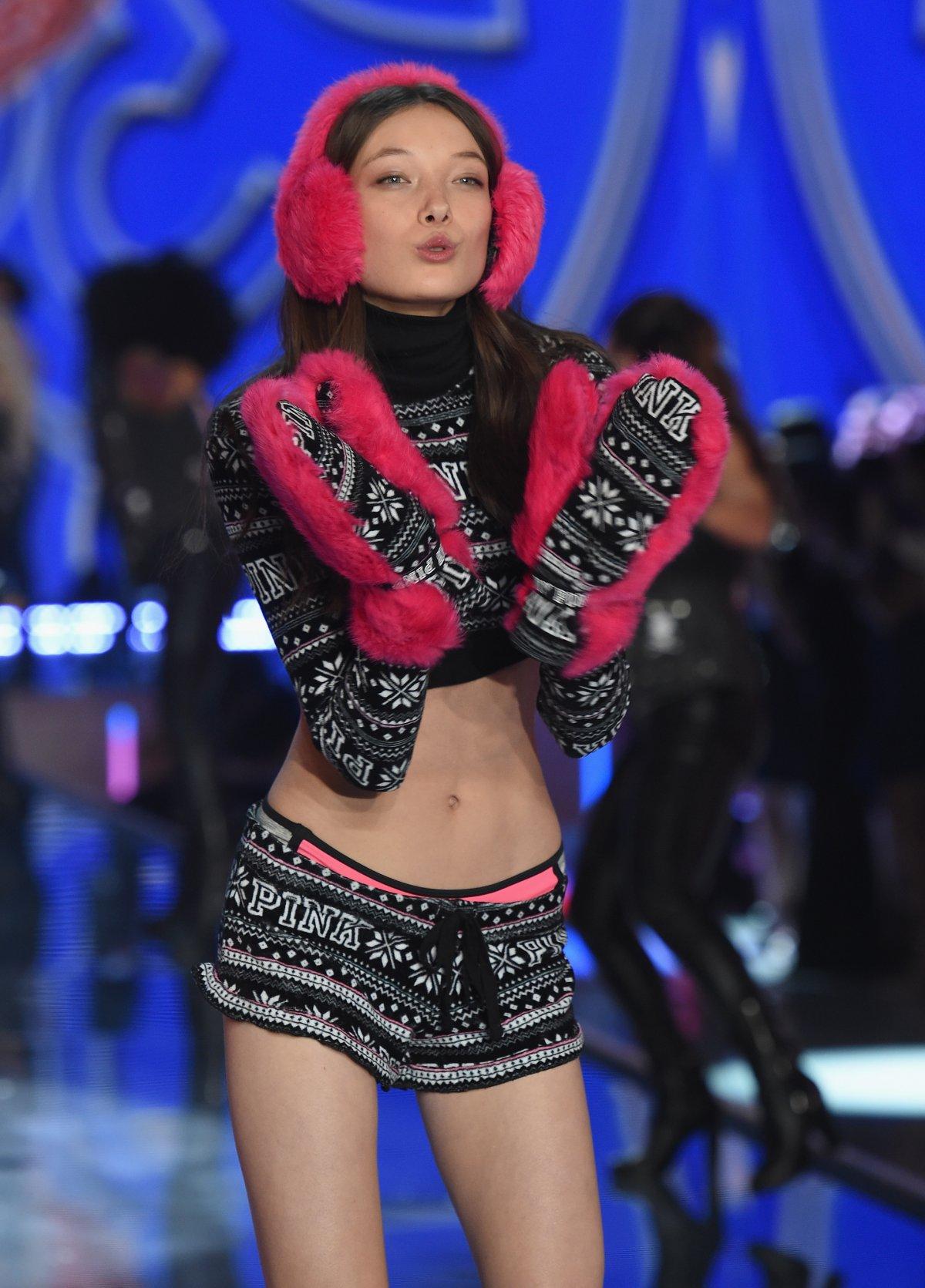 10 моделей, которые могут стать ангелами Victoria's Secret