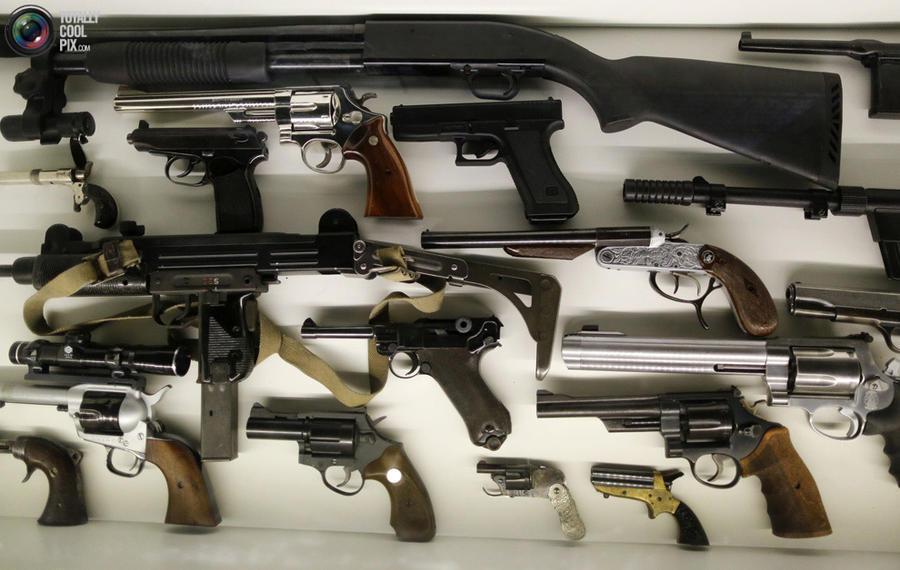 Музей шпионажа в Германии