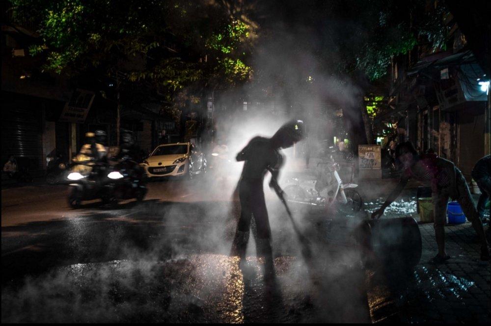30 удивительных моментов уличной жизни