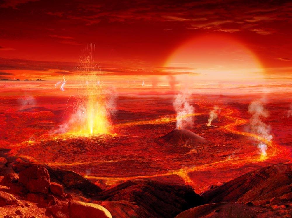10 неожиданных вещей, которые учёные обнаружили в космосе