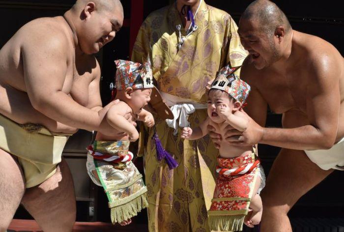 24 любопытных факта о Японии