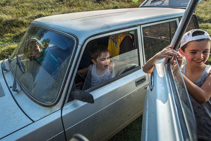 Как живут Кубачинские ремесленники