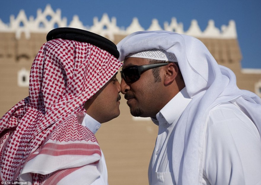 Саудовская Аравия: взгляд изнутри