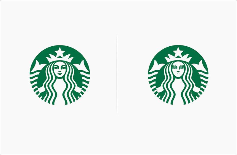 10 известных логотипов, которые испытали эффект от собственной продукции