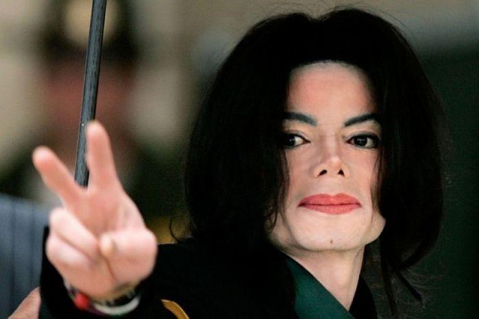 12 фактов о Майкле Джексоне, которые он предпочел бы не раскрывать