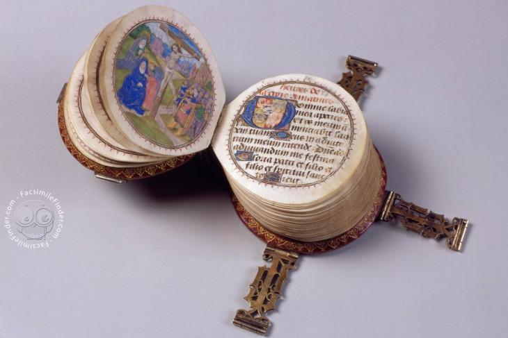 6 поразительных книг из Средневековья