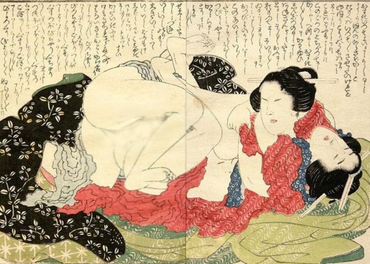 Почему Япония – родина сексуальных извращений
