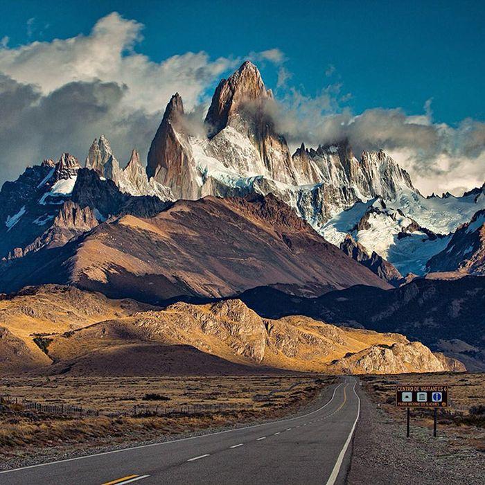 Красота и многообразие нашего мира на снимках, сделанных путешественниками