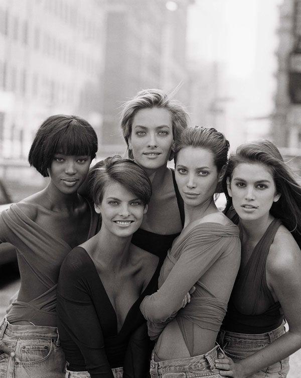 Ретро-фото потрясающих женщин, которыми мы восхищаемся