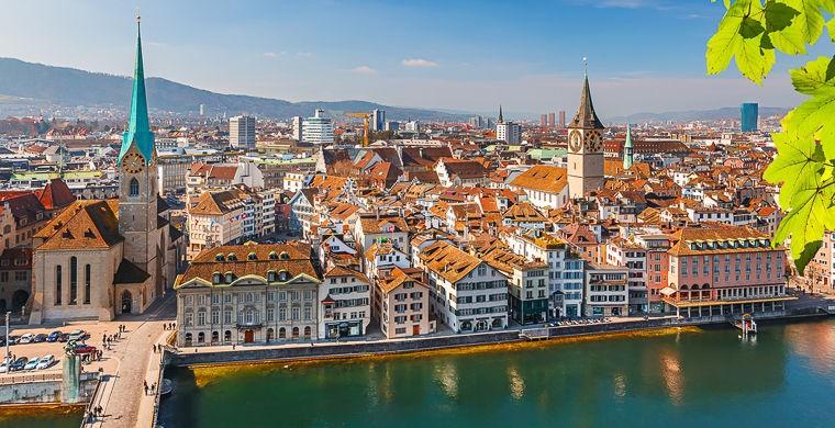 Названы 10 лучших городов для жизни