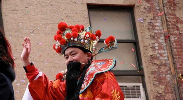 Немного интересных фактов о Китае