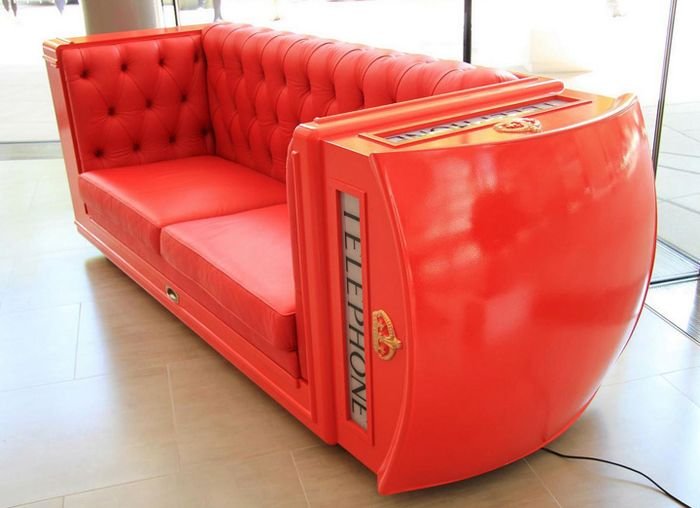 7 интересных фактов о диванах
