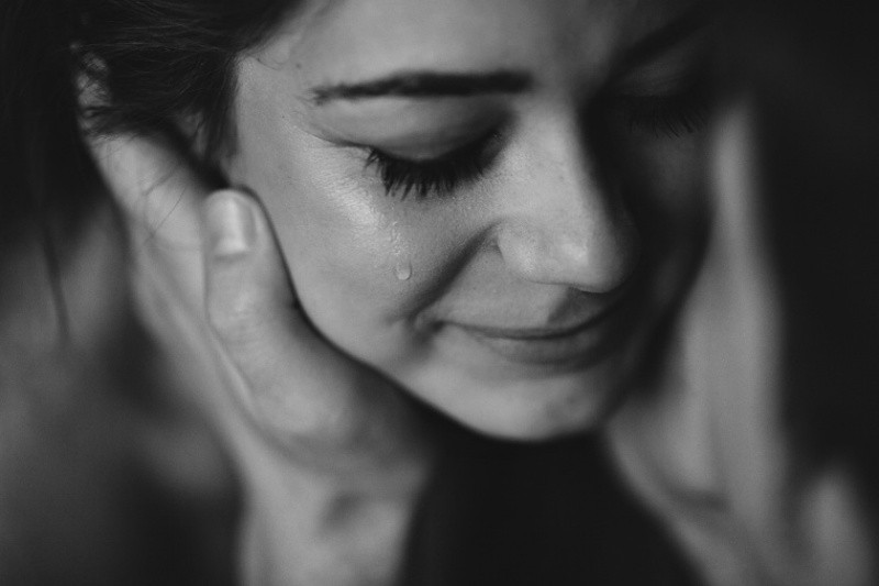 Фотограф снимает настоящую любовь как она есть
