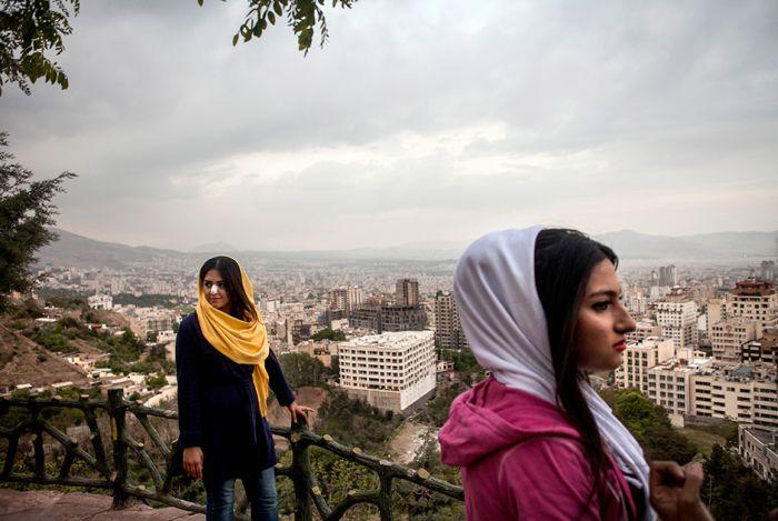 Как живет Иран сегодня