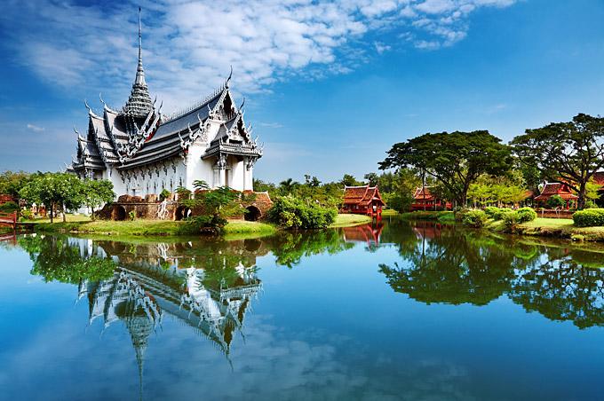 10 мест, которые стоит посетить в Таиланде