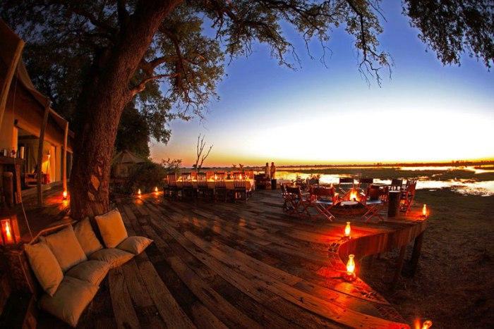 12 лучших отелей по версии National Geographic