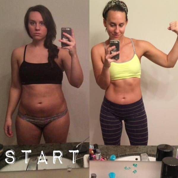 Как Похудеть Реально Занятия. 15 способов быстрее похудеть от тренировок