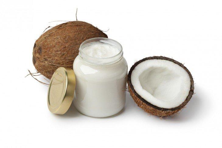 30 полезных фактов о кокосовом масле
