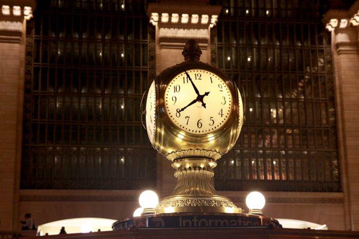 Тайны Центрального вокзала Нью-Йорка