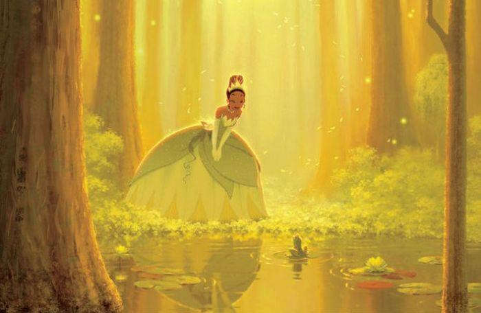 10 добрых сказок, которым мы обязаны Диснею