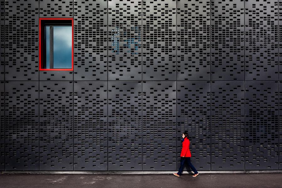 20 популярных уличных фотографий 2016 года на 500px